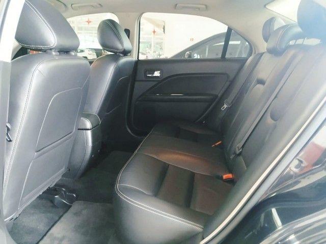 Ford Fusion SEL 4P - Foto 8