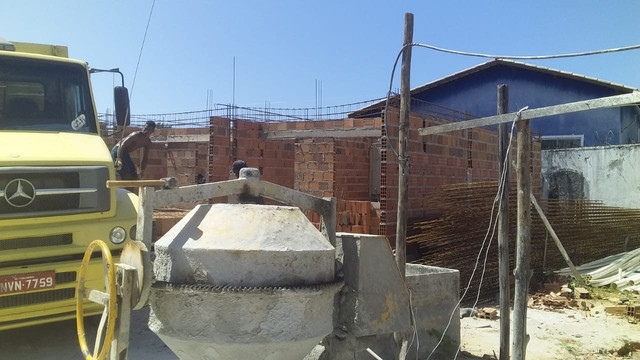 Casa duplex em Lauro de Freitas, 3 quartos  - Foto 16