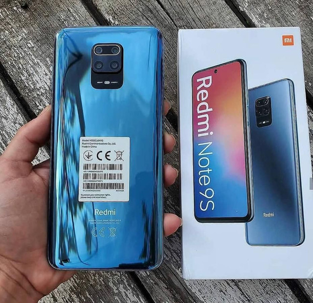 Domingo de ofertas SmartPhones Imports - Lindo Xiaomi Note 9 S / Imediato - Foto 5