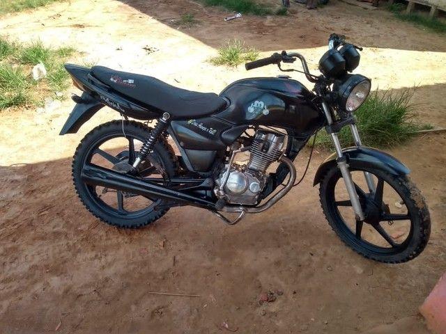 Titan 125 ano 2003