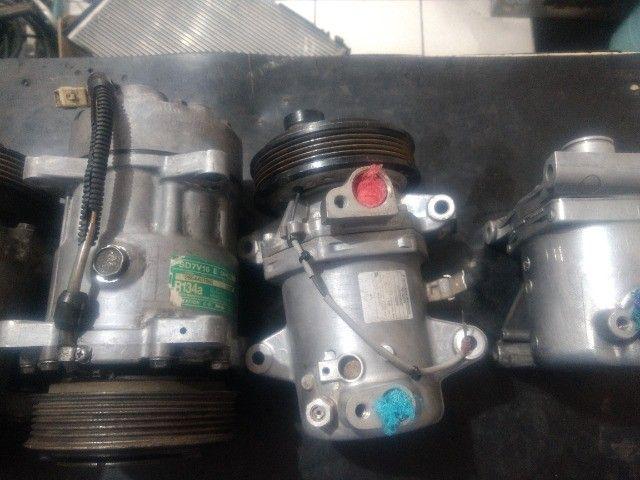 Compressores novos e semi novos - Foto 2