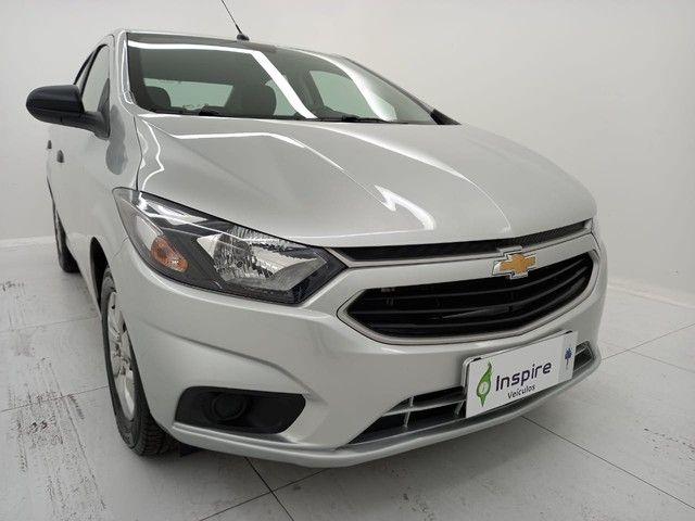 GM Onix Sedan Plus  2020 - Foto 2
