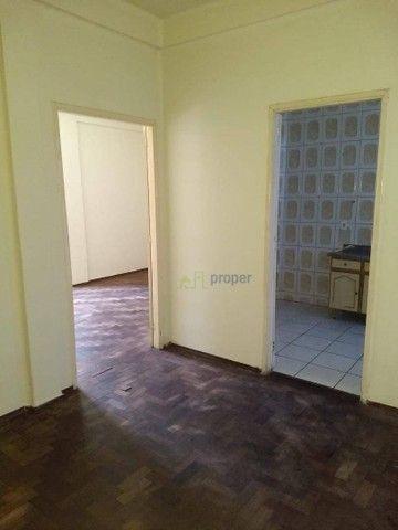 Apartamento com 3 dormitórios para alugar, 120 m² por R$ 1.000,00/mês - Centro - Pelotas/R - Foto 2