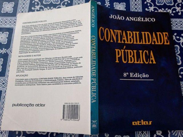 Contabilidade - livros - Foto 6