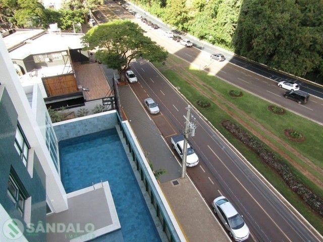 LOCAÇÃO | Apartamento, com 3 quartos em ZONA 01, MARINGA - Foto 16