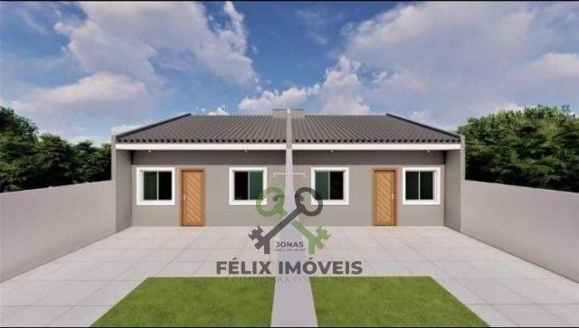 Felix Imóveis| Casa em Praia Grande