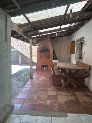Pinheirinho Prox Condor Nicola Casa + Sobrado 2 Moradas Independentes - Foto 7