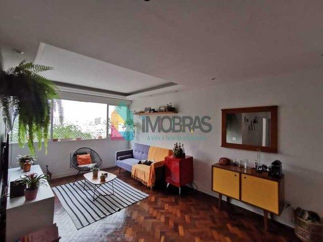 Apartamento à venda com 3 dormitórios em Humaitá, Rio de janeiro cod:BOAP30691