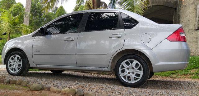 Fiesta sedan 1.0 2009 completo 18.000 - Foto 2