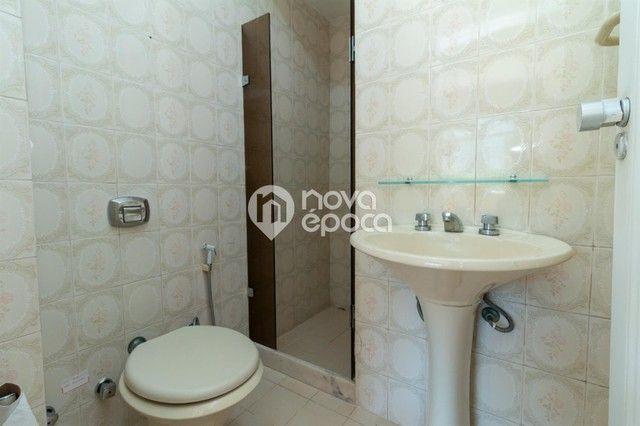 Apartamento à venda com 3 dormitórios em Ipanema, Rio de janeiro cod:IP3AP54199 - Foto 12