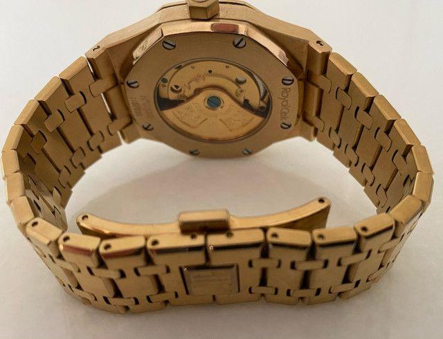 Relógio Audemars Piguet ETA - Foto 3
