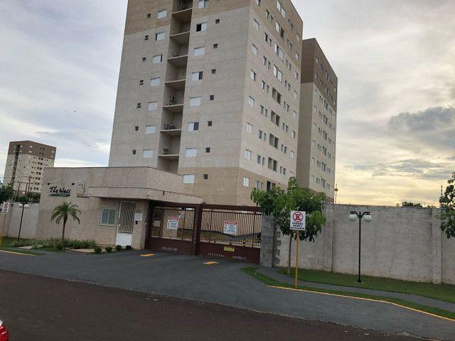 Apartamento The Wall - Araçatuba - Concórdia IV - Foto 3