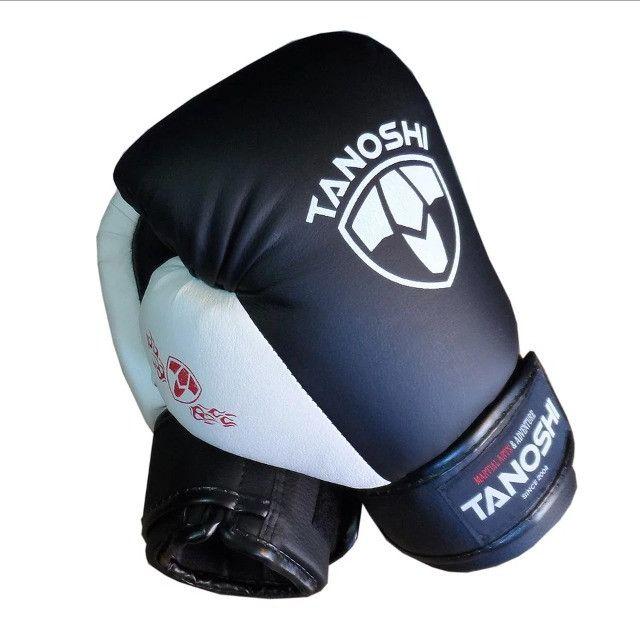 Luvas de Boxe / Muay Thai - Foto 5