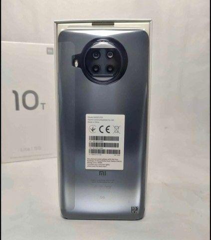 Xiaomi Mi 10T Lite 5G  Lacrados e Com Garantia - Foto 4