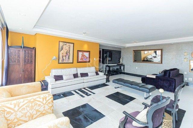 Apartamento à venda com 3 dormitórios em Moinhos de vento, Porto alegre cod:AR75 - Foto 4