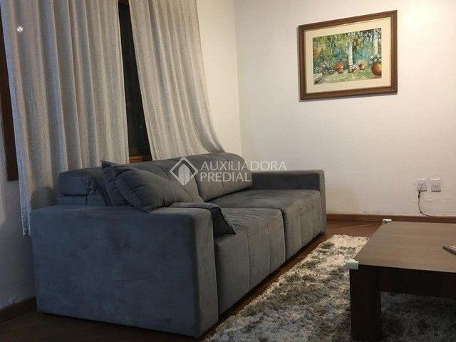 Casa de condomínio à venda com 5 dormitórios em Espírito santo, Porto alegre cod:323225 - Foto 5