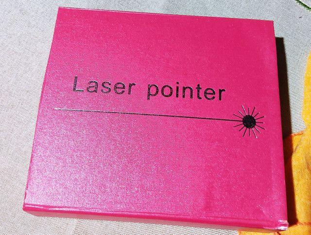 Vendo laser pointer 50km  - Foto 2