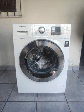 Máquina de lavar Samsung - Foto 4