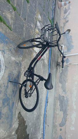 bicicleta Caloi essencial   - Foto 2