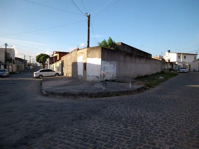 Casa à venda com 4 dormitórios em Jardim acácia, Feira de santana cod:3150