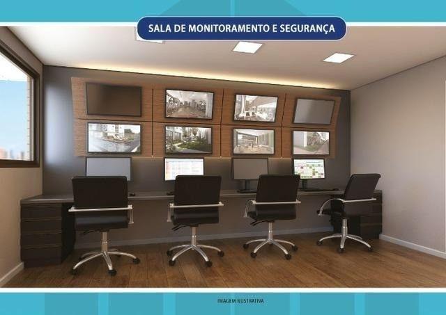 DM - Lançamento na Imbiribeira, 2 ou 3 quartos, condomínio club lazer completo - Foto 18
