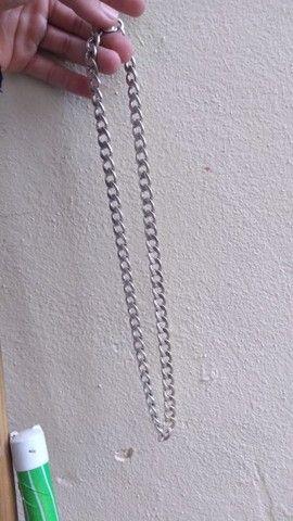 Prata 925  faço rolo tbm  - Foto 2