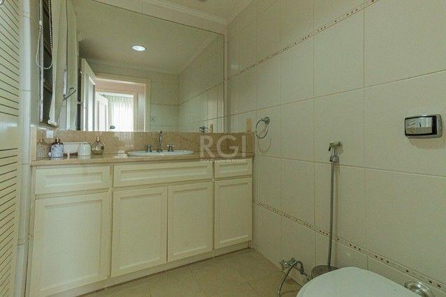 Apartamento à venda com 3 dormitórios em Moinhos de vento, Porto alegre cod:AR75 - Foto 18