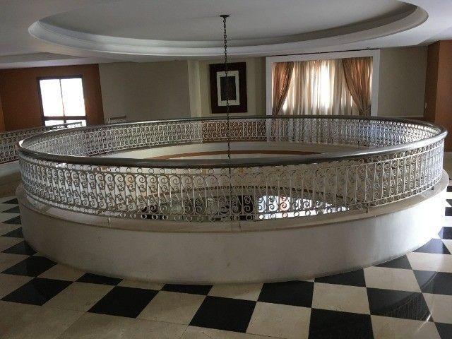 Alugo Magnífico Apartamento de Luxo- Um por Andar- 320m2- Ed. Casa Rosa- Aldeota - Foto 4
