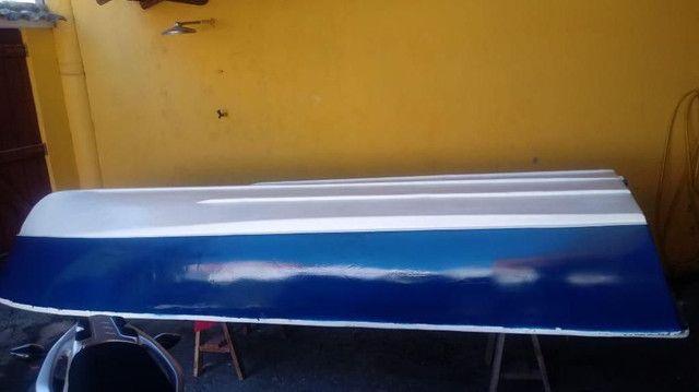 Barco fibra 4.5mt - Foto 7