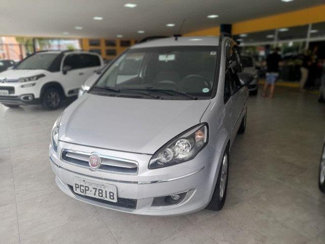 Fiat Idea (completa ) - Foto 3
