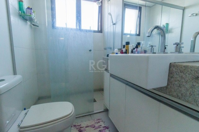 Apartamento à venda com 3 dormitórios em Vila ipiranga, Porto alegre cod:EL56357597 - Foto 19