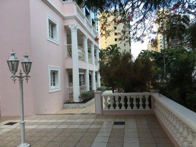 Alugo Magnífico Apartamento de Luxo- Um por Andar- 320m2- Ed. Casa Rosa- Aldeota - Foto 2