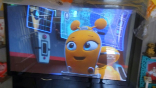 TV plasma Samsung semi nova não é smart TV