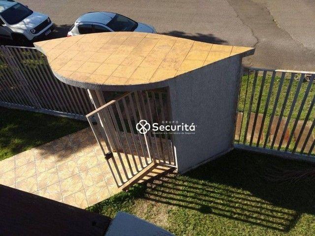 Sobrado com 4 dormitórios para alugar, 240 m² por R$ 7.000/mês - Região do Lago - Cascavel - Foto 16