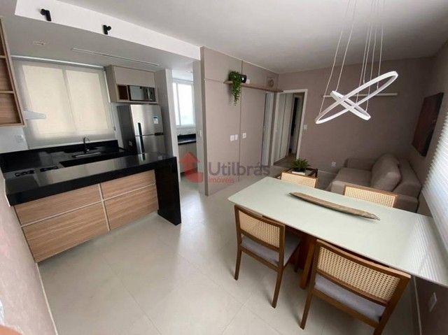 Apartamento à venda, 2 quartos, 2 suítes, 2 vagas, Sion - Belo Horizonte/MG - Foto 18