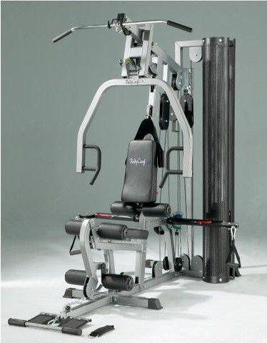 Estação de Musculação Body Craft Xpress - Foto 5
