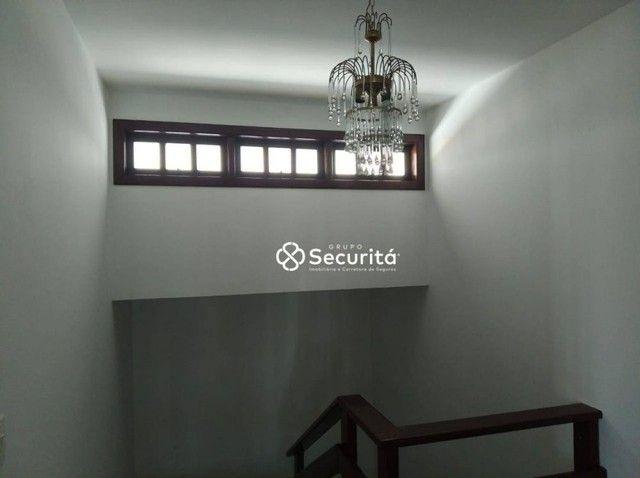 Sobrado com 4 dormitórios para alugar, 240 m² por R$ 7.000/mês - Região do Lago - Cascavel - Foto 17