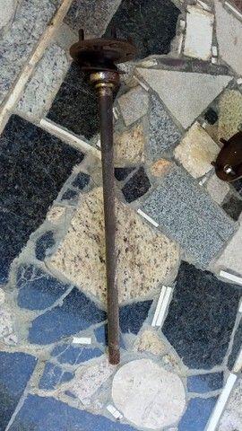 Semi Eixo pequeno e grande por 800 e 700 reais - Foto 4