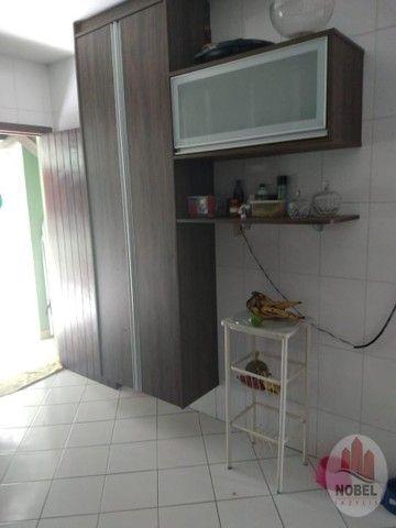 Casa reformada e ampliada em condomínio, bairro Sta Monica 2 - Foto 9