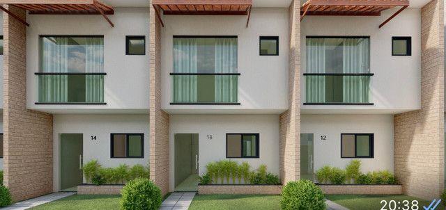 Casa duplex em Lauro de Freitas, 3 quartos  - Foto 2