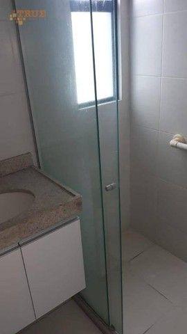 Apartamento com 2 quartos (1 suíte), 55 m² - Encruzilhada - Recife/PE - Foto 9