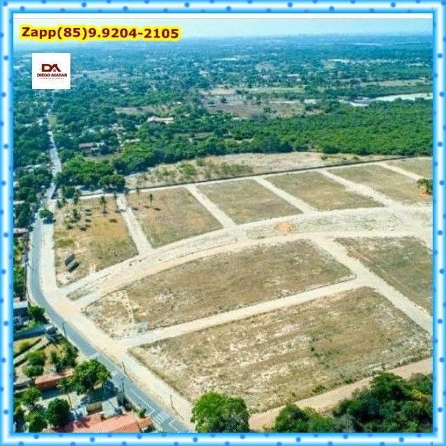 Loteamento Parque Ageu Galdino///Marque sua visita , não perca tempo /// - Foto 3