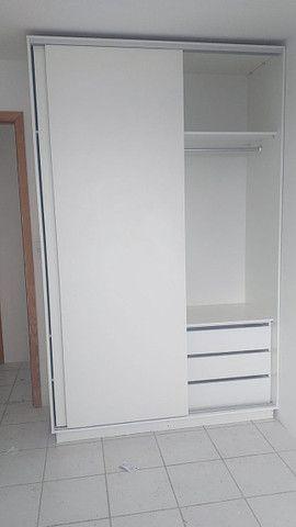 Mude para Piedade- tx inclusa 2+1, varanda e andar alto