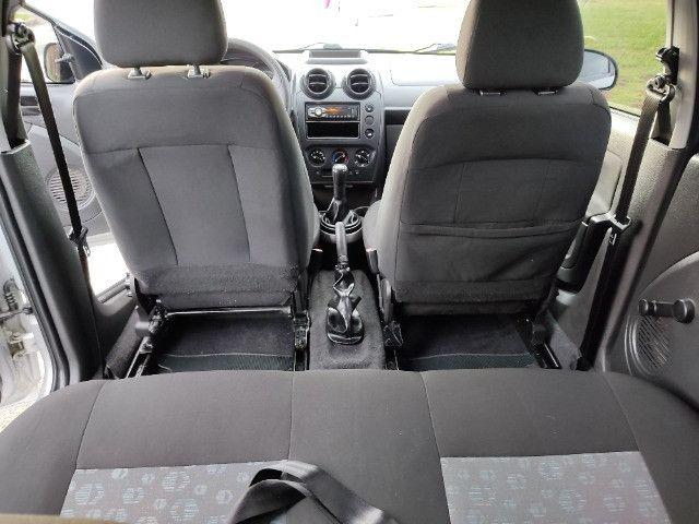 Ford Fiesta Rocam Hatch 1.0 Flex 4P 2010/2011 - Foto 6