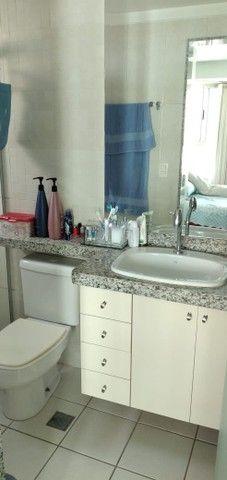 Apartamento à venda com 3 dormitórios em Setor bueno, Goiânia cod:60209182 - Foto 12