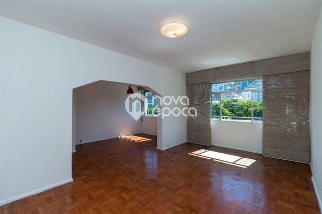 Apartamento à venda com 3 dormitórios em Ipanema, Rio de janeiro cod:IP3AP54199