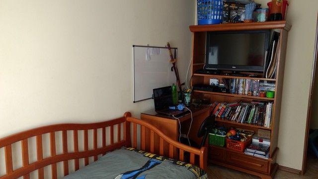 Apto 3 dorms (blocos do SESC) - Foto 6