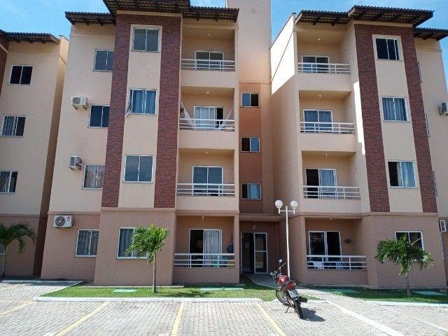 Apartamento 3 Quartos na Parangaba Novo - Foto 8