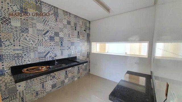 Casa à venda no bairro Luiz Gonzaga com 3 quartos, sendo 1 suíte. - Foto 8