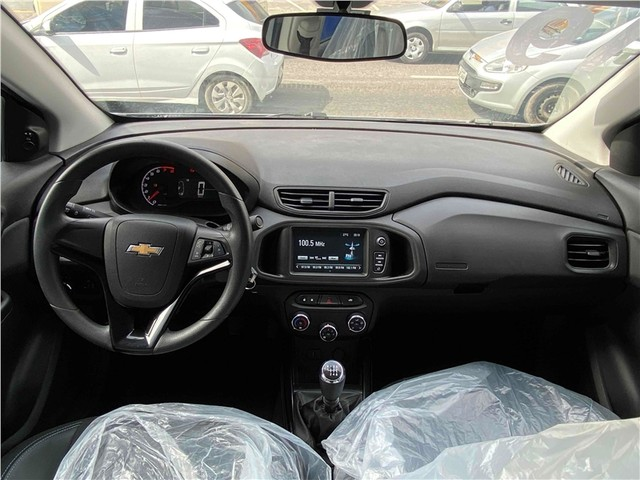 Chevrolet Prisma 2019 1.4 mpfi lt 8v flex 4p manual - Foto 10